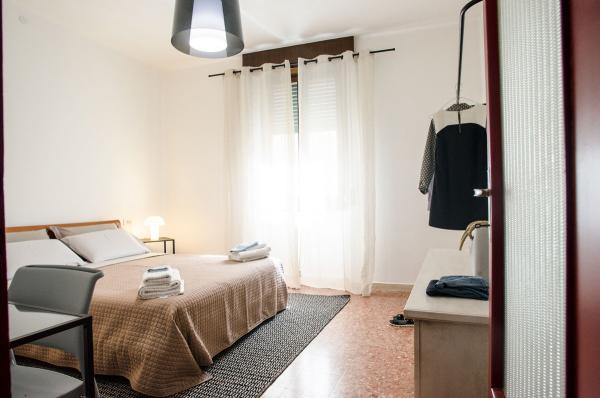 Letto Matrimoniale A Verona.Tiny Loft Appartamento Verona Prenota