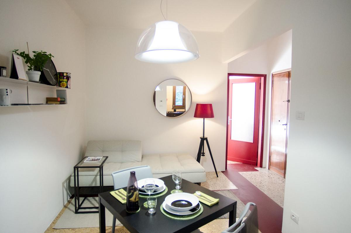 TINY LOFT - Verona Easy Apartments - Appartamento a Verona