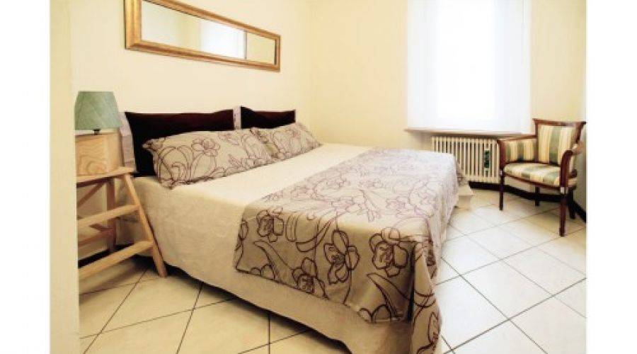Your stay in Verona Easy Loft apartment